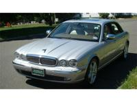 2005 JAGUAR SUPER V-8 SEDAN FOR SALE - GLADSTONE, NJ