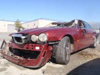 PARTING OUT CAR!! FOR MORE INFO ON THE 2005 JAGUAR