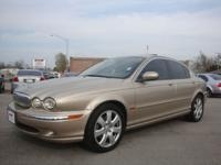 Options Included: N/A2005 Jaguar X Type 3.0 AWD Sedan.