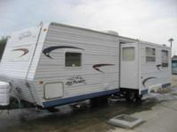 Travel Trailers Travel Trailers 4694 PSN. 2005 Jay