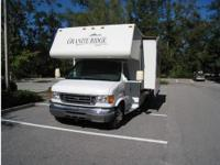 Description Make: Jayco Mileage: 20,000 miles Year: