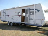 2005 Jayco Jay Flight Travel Trailer. 11500.00 or