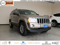 New Price! 2005 Jeep Grand Cherokee Limited HEMI 5.7L