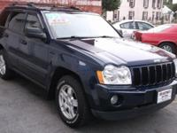 Just arrived is this awesome 2005 jeep grand cherokee