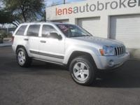 Options:  2005 Jeep Grand Cherokee Bad To The Bone
