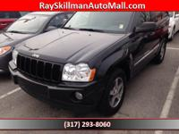 REDUCED FROM $9,990! Extra Clean. Laredo trim. CD