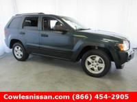 4.7L V8 MPI and 4WD. My! My! My! What a deal! A great