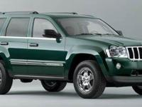 Check out this 2005 Jeep Grand Cherokee Laredo. Its