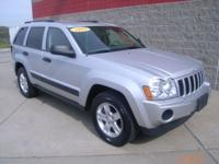 Options Included: N/A***2005 Jeep Grand Cherokee 4x4