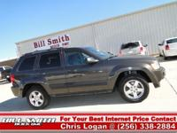 Options Included: This is one Sharp Jeep Grand Cherokee