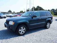 2005 Jeep Grand Cherokee Laredo For Sale.Features:Rear