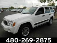 2005 Jeep Grand Cherokee Limited SUV Our Location is: