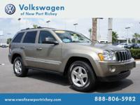 2005 JEEP Grand Cherokee SUV 4dr Limited Our Location
