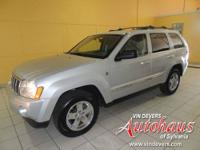 2005 Jeep Grand Cherokee SUV Limited Our Location is: