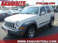 Description 2005 JEEP Liberty Air Conditioning, CD