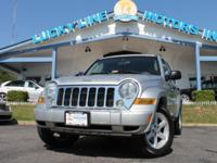 2005 JEEP LIBERTY Limited Our Location is: Lucky Line