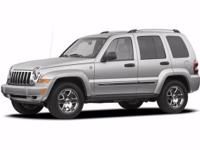 You can find this 2005 Jeep Liberty Limited and many