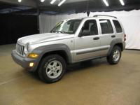 Options Included: 4 Wheel Disc Brakes, AM/FM Radio, Air