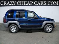 Options Included: N/ASPORT, 4WD... *OAKFIELD - JUST 5