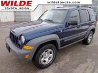 Four Wheel Drive, Tires - Front All-Season, Tires -