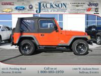 Exterior Color: impact orange clearcoat, Engine: 2.4L