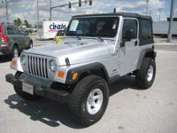 Options Included: Removable Top, 4wd/Awd, Cargo Area