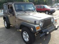 *This Wrangler is priced $1,875 below Market average.