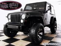 Options Included: AM/FM, Four Wheel Drive2005 JEEP