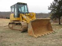 Excellent Condition! John Deere Series II 655 C