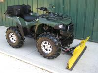 2005 KAWASAKI 4X4 BRUTEFORCE 750I LOADED MINT