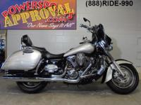 2005 Kawasaki Nomad 1600 motorcycle for sale only