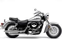The engine produces a distinct V-twin rumble and more