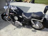 Mileage is 6554Lady ridden; 2nd owner. First owner