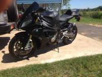 2005 Kawasaki ZX12R Sportbike Chromed Out 18k miles