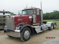 Conventional Trucks Day Cab. More photo will be added