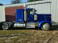 2005 Kenworth W900 For Sale In Templeton, Iowa 51463