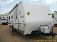 2005 Keystone Outback w/ 1 Slide-Out, This Unit is