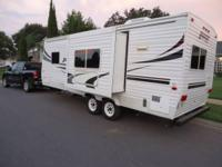 2005 Keystone Recreational Vehicle Hornet Lite. This