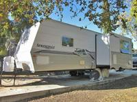 2005 Keystone RV Springdale. 2005 Keystone Recreational