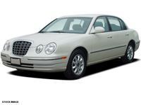 Come test drive this 2005 Kia Amanti! This vehicle