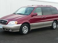 Options Included: FWD, ABS (4-Wheel), Air Conditioning,