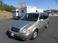 Options Included: Automatic Transmission, Luggage Rack,