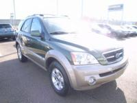 Options Included: Luxury Package, Leather Seats,