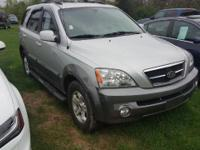 2005 Kia Sorento EX. Serving the Greencastle,