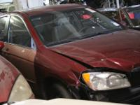 2005 Kia Spectra -- ALL PARTS AVAILABLE! Engine Specs: