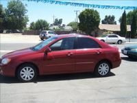 Options Included: Front Wheel Drive, Power Door Locks,