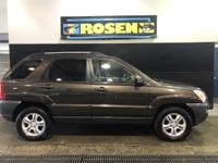 ** COLD A/C ** V6 **ROSEN ROSEN ROSEN!WHERE YOU SAVE A