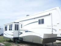 Stock#7147 Condition: Used 2005 Kountry Star 36RSKS