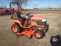 Kubota Tractor For Sale In Tennessee Classifieds Amp Buy And