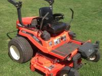 i have an outstanding shape 2005 kubota zd21 diesel